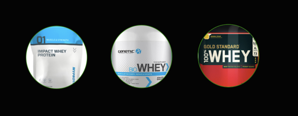 Sports Supplements and Nutrition